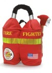 firefighter bookbag
