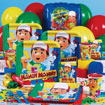 Handy Manny Party Supplies