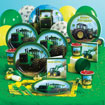 John Deer Tractor Party Supplies