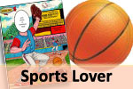 Sports Lover Birthday Party