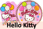 Hello Kitty theme party