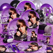 Justin Bieber party
