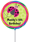 custom kids birthday party favor