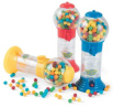 mini candy gumball machine