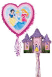 Princess pinatas, Disney princess pinatas