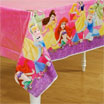 Disney princesses tablecloth