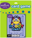 Robot card game party favor