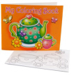 tea for you coloring book