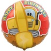 trucks balloon