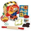 construction pals favor kit