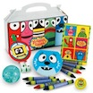 yo gabba gabba favor box