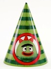 yo gabba gabba party hat