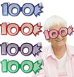 100th birthday party sunglasses