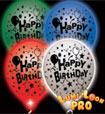 light up birthday balloons