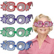 80th birthday party sunglasses