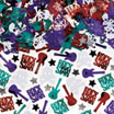 rock and roll confetti