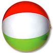 Beach Ball for family reunions