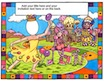 semi custom candyland invitation