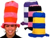 stove pipe hats