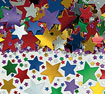 star confetti for retirement office party