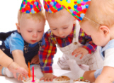 1st birthday party themes