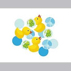Splish Splash Confetti