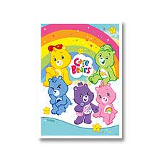 Care Bears Loot Bag