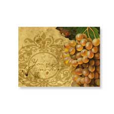 Vineyard Invitations
