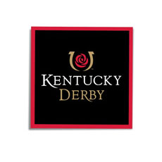 Ketucky Derby Lunch Napkin (24)