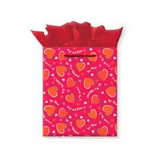 Sweet Heart Gift Bags
