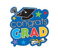 """Congrats Graduation 15"""" Cutout"""