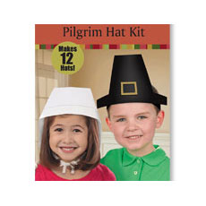 Thanksgiving Hat Kit (12)