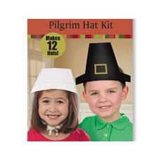 Thanksgiving Hat Kit (12)