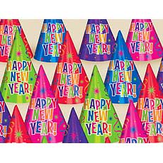 Jewel Tone New Year