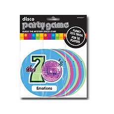 Disco Party Game