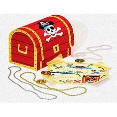 Treasure Centerpiece