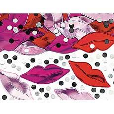 Jumbo Lips Confetti Mix