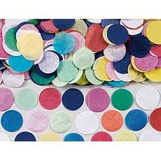 Multi Dot tissue Mix