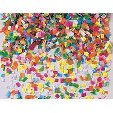 Festive Tissue Confetti