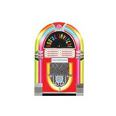 Jukebox Invitations
