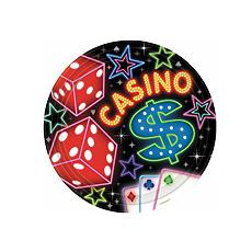 "Casino 10.5"" Plates"