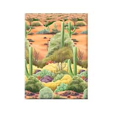 Fiesta Desert Flowers