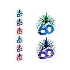 Celebrate 60 Cascade