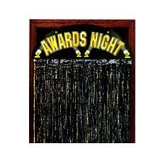 Awards Night Door Cover