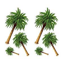 Palm Tree Add Ons