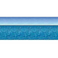 Ocean View Scene Setter