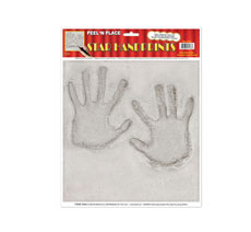 Star Handprints