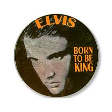 Born to be King CD