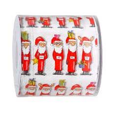 Smart Santa Toilet Paper
