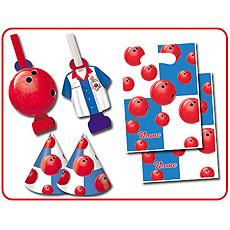 Bowling Favor Kit (8)